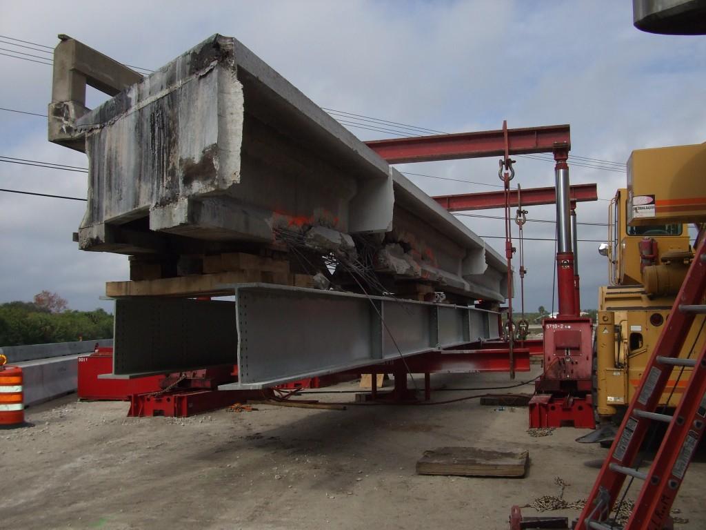 Barnhart Bridge Repair 4