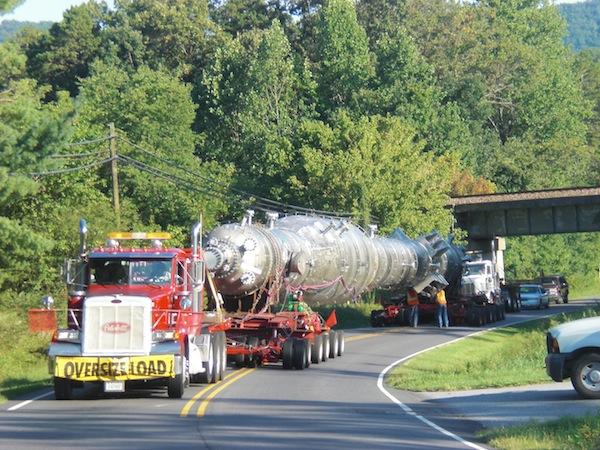 heavy haul 1