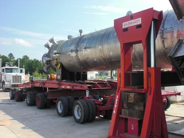 heavy haul 2
